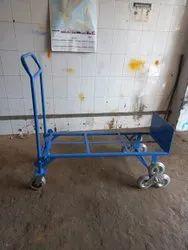 Shreeji 4 Ft Luggage Trolley
