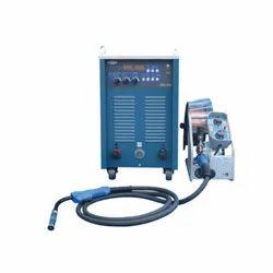 Inverter Based Mig Mag Welding Machines