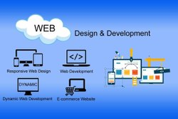 PHP / JavaScript Restaurant网站设计服务,带24 * 7支持