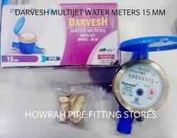 Darvesh Water Meter HPFS