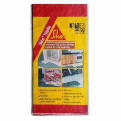 Sika Printed  BOPP Bag