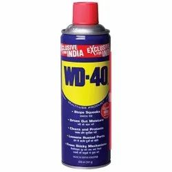 WD 40 Rust Remover Lubricant Spray