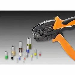 Weidmuller Crimping And Stripping Tools