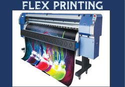 Flex Printing Services, in Karnataka