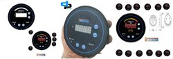 Sensocon Digital Differential Pressure Gauge Modal A1002-01