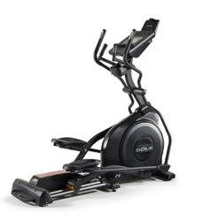 Sole Fitness E25 Elliptical Cross Trainer
