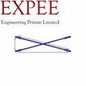 Cross Brace Scaffolding Frame