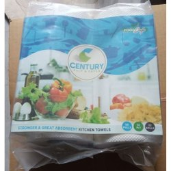 Century 2ply Paper Kitchen Towel
