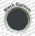 Black Gypsum Granules