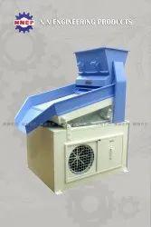 Semi Automatic Stone Separator