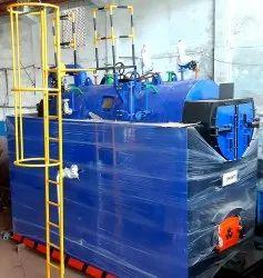 Multi-Fuel 6000 Kg/Hr Steam Boiler