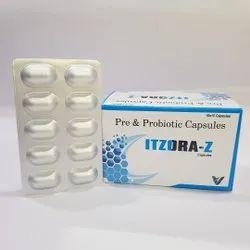 Pre & Probiotic Capsule