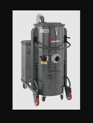Delfin DG HD High Power Industrial  Vacuum Cleaners For  Solid,Liquid & Dust
