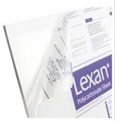 Lexan Polycarbonate Sheet