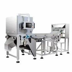 Cashew Color Sorter Machine