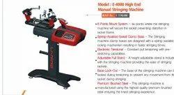 Lining E-4000 High End  Manual Stringing Machine