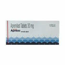 Apremilast Tablet