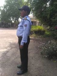 Male Jewellery Shop Security Guard Service, in On Site