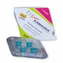 Sildenafil and Dapoxetine Tablets