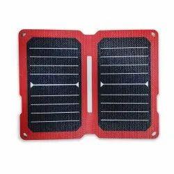 SARRVAD Solar Mobile Charger, 10 Watt