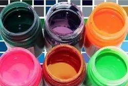 Textile Pigment Dispersion