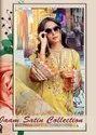 Agha Noor Anaya Karachi Print Salwar Suits Catalog