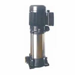 High Pressure Vertical Pumps