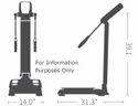 Inbody 270 Body Composition Analyzer