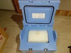 Gelid Cold Box Vaccine Carrier 6 l With 26 Ice Pack