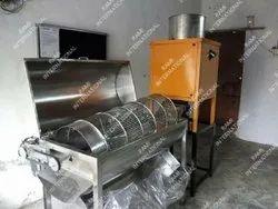 Cashew Kernel Shell Separator Machine