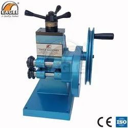 Eagle Jewellery Ring Grooving Machine for Goldsmith Tools