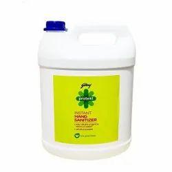 Godrej Protekt Instant Hand Sanitizer