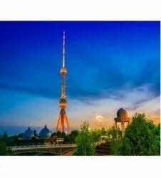 Flight Uzbekistan Tour Package, Pan India