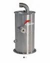 Delfin Tech420e Electro-pneumatic Conveyor For Transporting Powders & Grains Over Large Distance