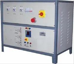 15 KVA Oil Cooled Servo Stabilizers