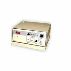 Automatic Melting Point Apparatus Microprocessor Based LT-109