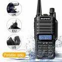 Baofeng UV-9R Plus Waterproof Walkie Talkie