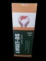 LIVSET-DS SYRUP Liver tonic with Double Straingth