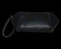 Travel Organizer Leather Toiletry Bag