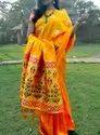 Wedding Soft Silk Saree