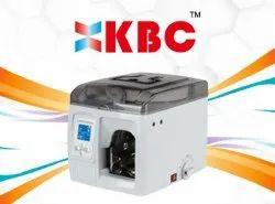 KBC-100 Note Binding Machine
