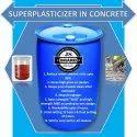 Superplasticizer In Concrete