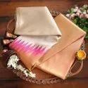Traditional Fancy Kanchipuram Lichi Silk Saree