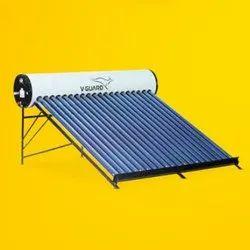 100 LPD V-GUARD SOLAR WATER HEATER COIMBATORE