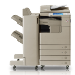 3212 I Print Speed: 32 Canon Photocopy Machine, Print Resolution: 600x600, Duty Cycle: 3 Lacks