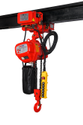 Electric Chain Hoist 3 Ton With Trolley
