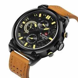 Men NF9068L Naviforce Chronograph Watch