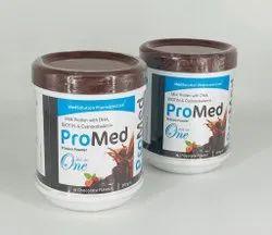 Pharma Franchise for Protein Powder