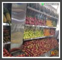 Fruits & Vegetable Racks Erode
