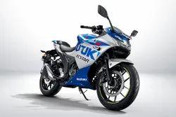 Suzuki Gixxer SF 250CC Bike